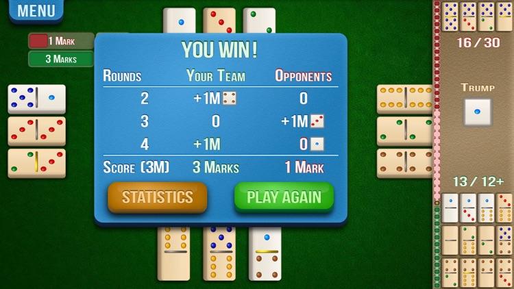 42 Dominoes screenshot-4