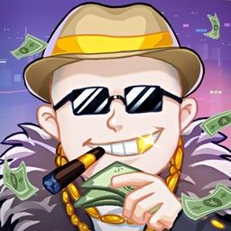 超级富翁-梦幻迷你经营模式游戏