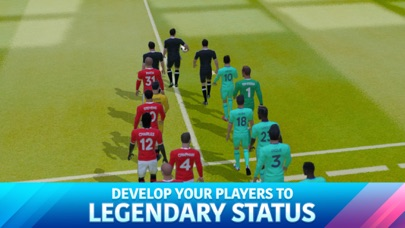 Dream League Soccer 2020 screenshot 3