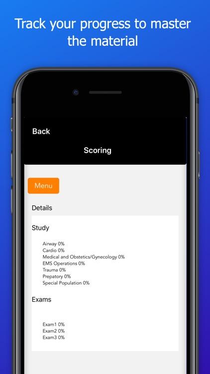 EMT Prep 2020 Premium screenshot-7