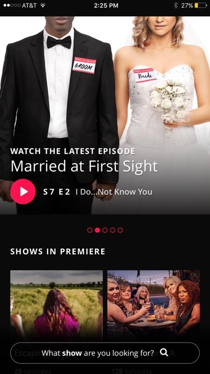 Lifetime TV Shows & Movies screenshot-0