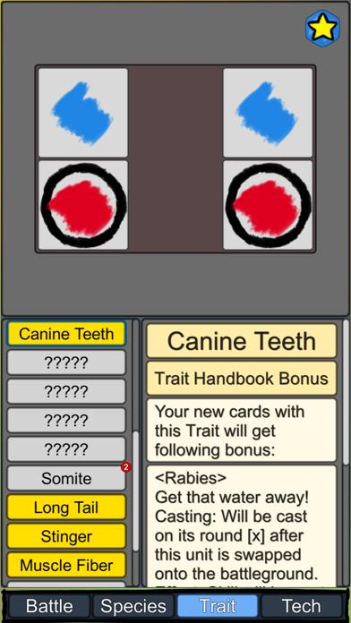 Deliberate Evolution Screenshots
