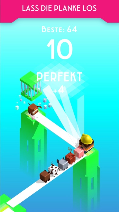Screenshot for PLANK! in Germany App Store