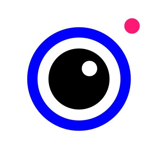 Instasize: Photo Editor & Pic app logo