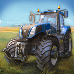 Deals on Farming Simulator 16 for iOS