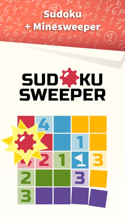 Sudoku Sweeper screenshot-0