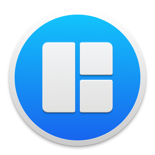 速调整窗口的辅助工具 Window Magnet for Mac
