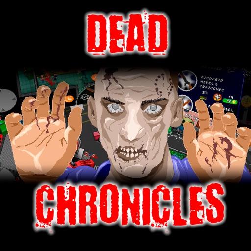 Dead Chronicles: pixel zombies