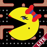 Codes for Ms. PAC-MAN Lite Hack