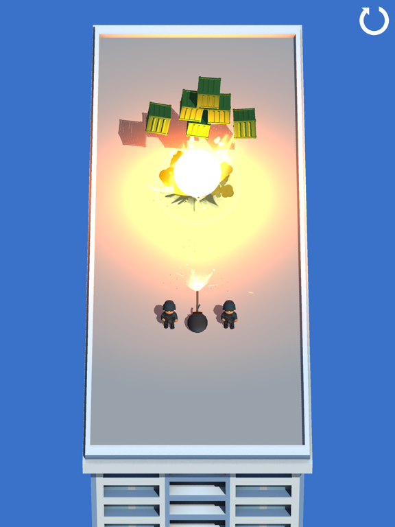 Fuse Puzzler screenshot 6
