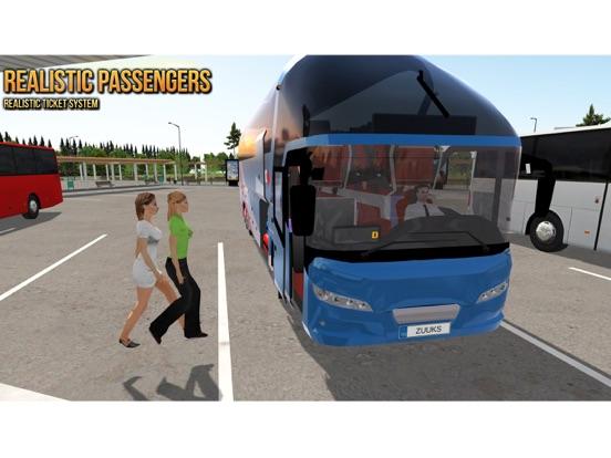 Bus Simulator : Ultimate screenshot 12