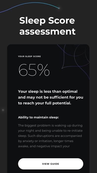 Sleep Booster: Sleep Cycle Appのおすすめ画像8