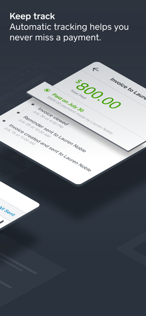 Square Invoices Invoice Maker On The App Store