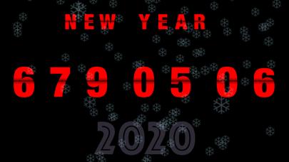 Year Countdownのおすすめ画像4