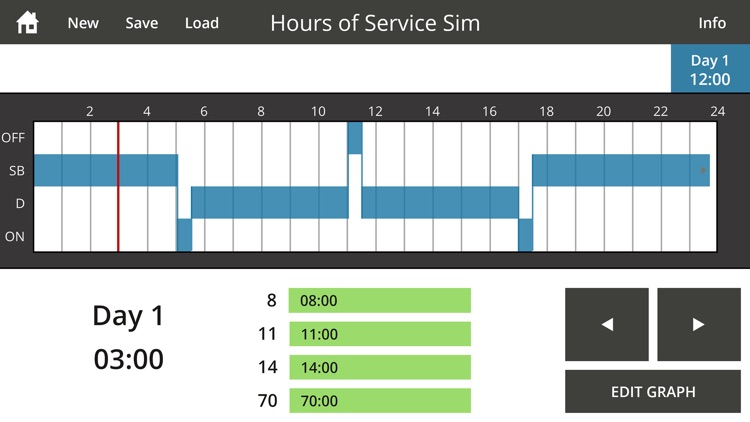 Truck Driver Training Sims screenshot-4