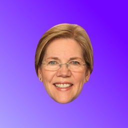 Elizabeth Warren Sticker Pack