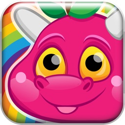 Candy Dragons - The Candyland Color Dragons Adventures - Free