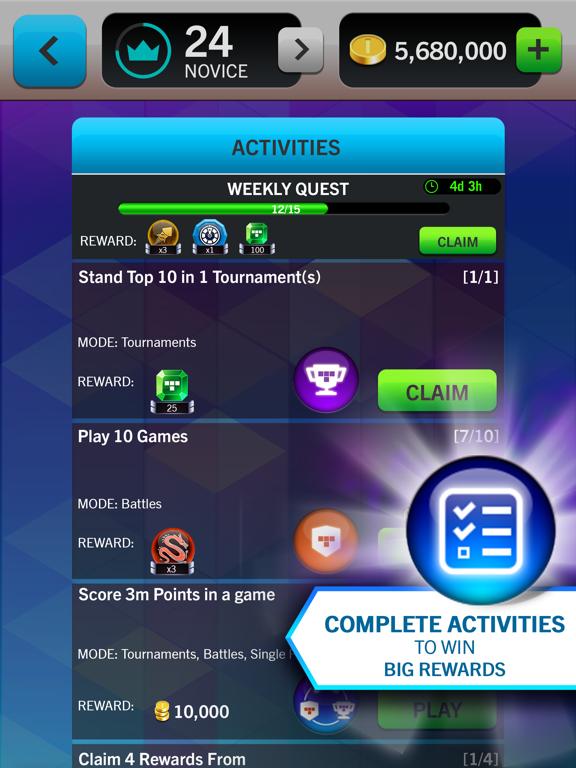 Tetris® Blitz-ipad-2