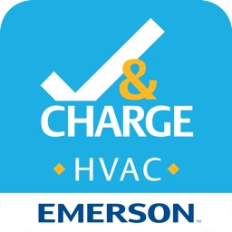 HVAC Check & Charge Apple Watch App