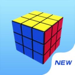Magic Cube-Numpuz Puzzle Game