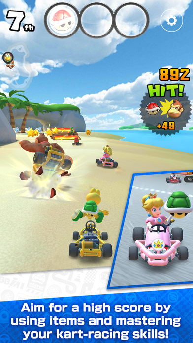 Download Mario Kart Tour for Android