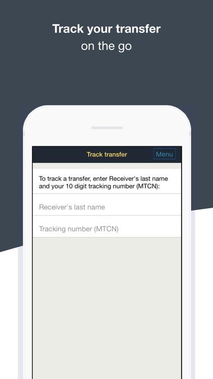 WesternUnion TH Money Transfer screenshot-4