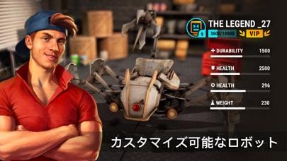 ロボット・ファイト 2:バトル・リーグのヒーローズのおすすめ画像1