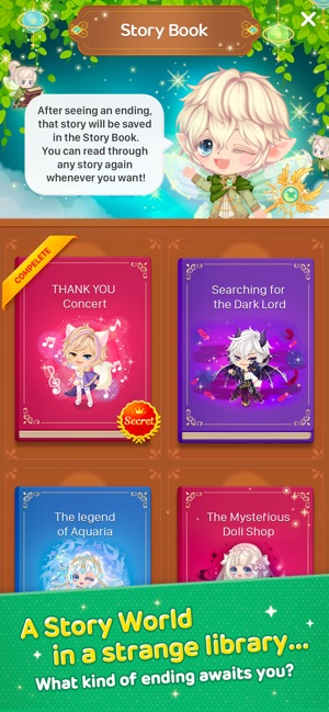 LINE PLAY - Our Avatar World on the App Store