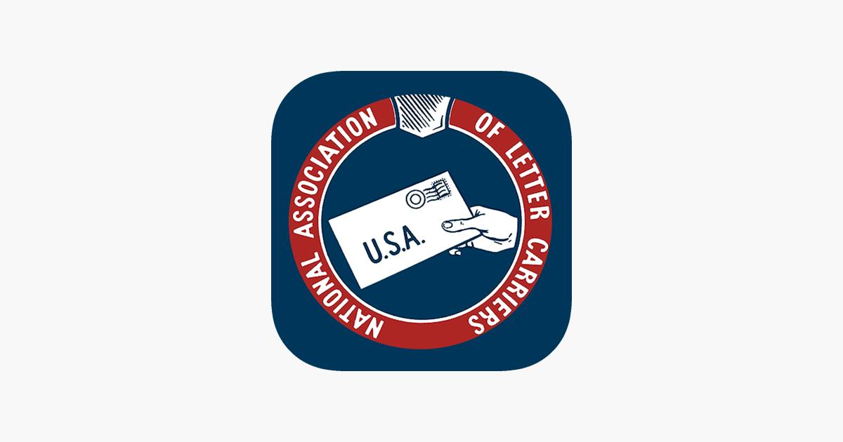 NALC Member App on the App Store