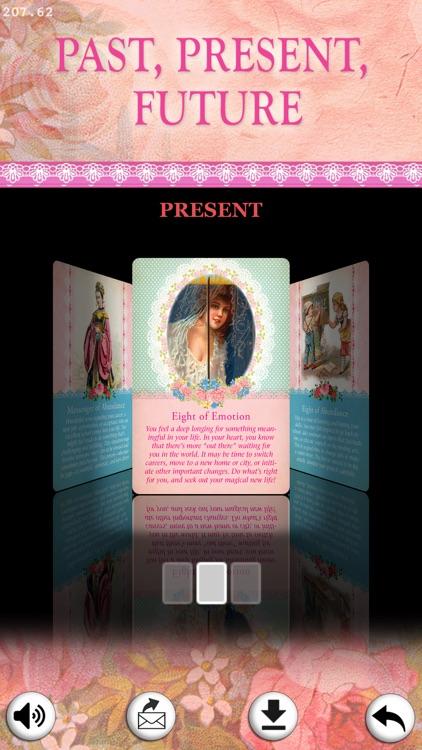 Guardian Angel Tarot Cards screenshot-3