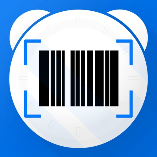 Barcode Alarm Clock Pro iOS App