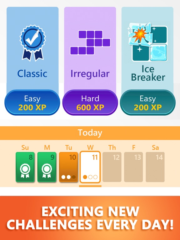 Microsoft Sudoku screenshot 11
