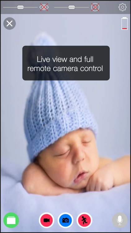 AirBeam Video Surveillance