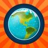 ベアフット ワールドアトラス - 有料新作・人気の便利アプリ iPhone