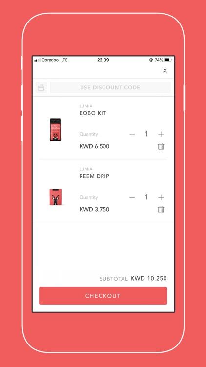 Lumia Coffee screenshot-6