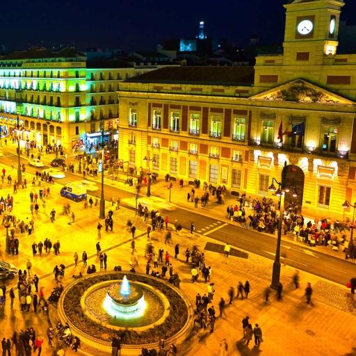 Madrid's Best: Travel Guide