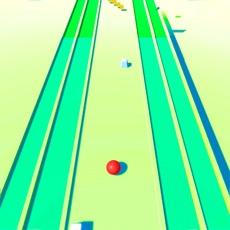 Activities of Run red ball