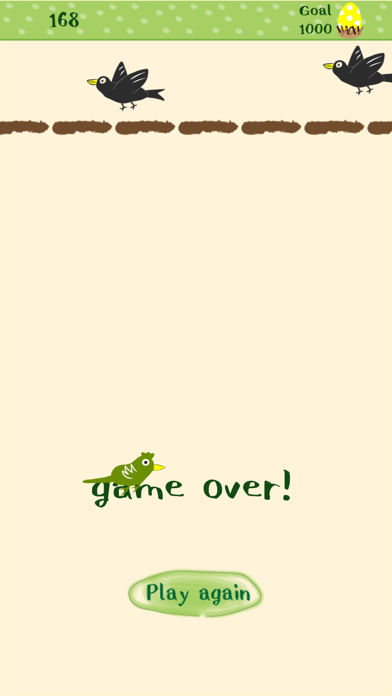 Tap Bird Jumpのおすすめ画像6