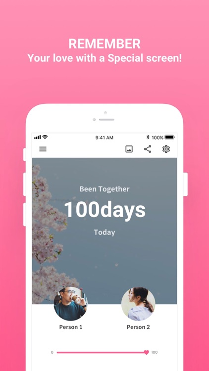 Been Together(Ad)