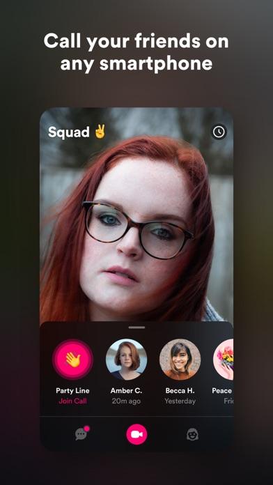 Squad - be together screenshot 7