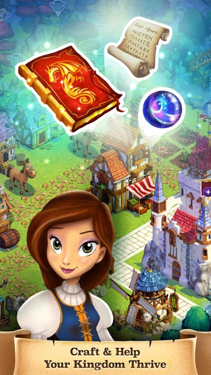Castle Story™ screenshot-3