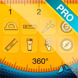 MultitoolPro - 8 Precise Tools