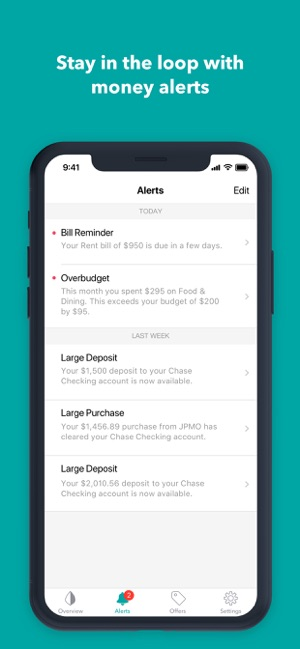Mint: Personal Finance & Money on the App Store