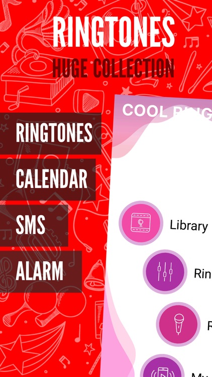 Cool Ringtones: Ringtone Maker screenshot-0