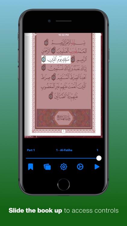 Quran Memorizer screenshot-6