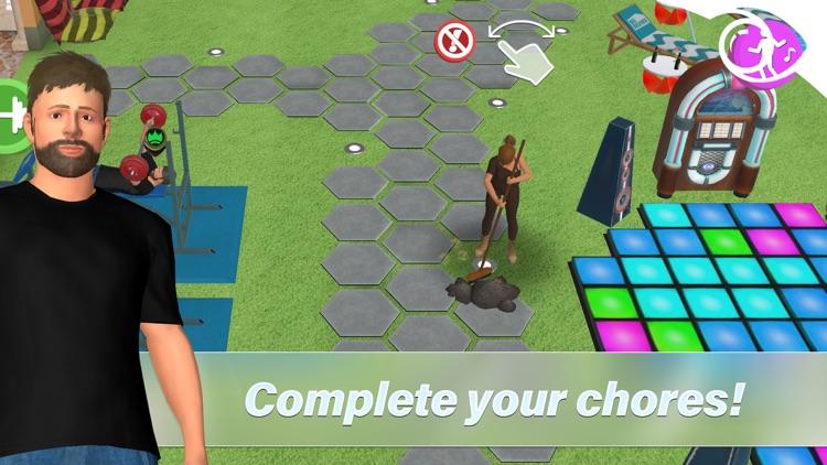 Big Brother: The Game screenshot-5