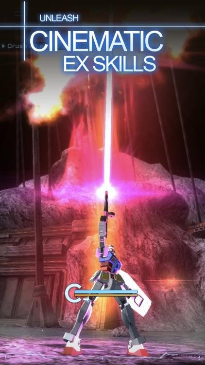 GUNDAM BATTLE: GUNPLA WARFARE screenshot-0
