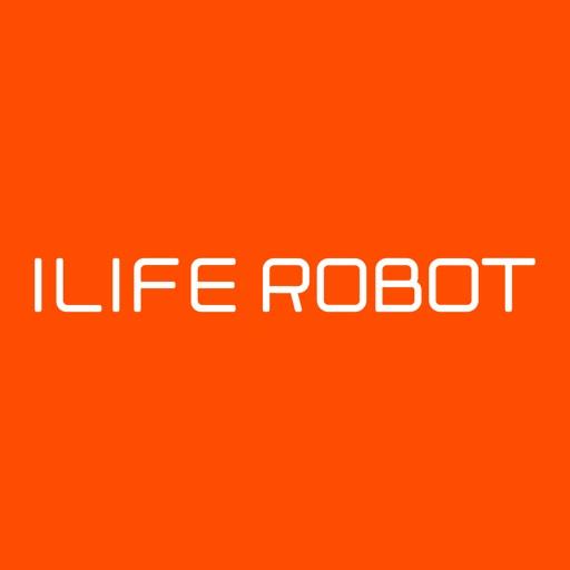 ILIFE Robot AS