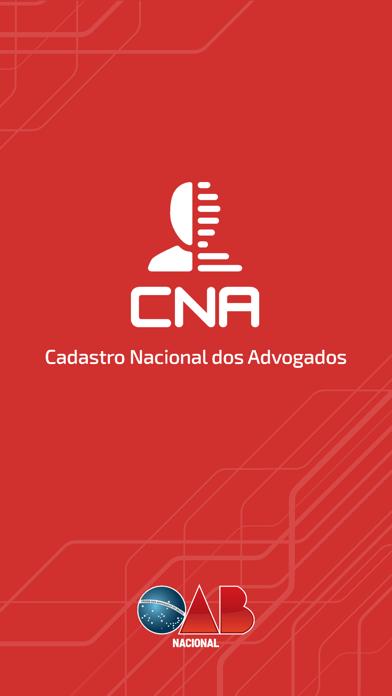CNA screenshot one