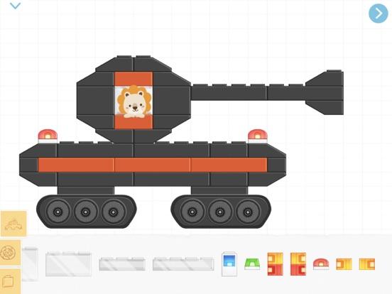 Labo Brick Car(4+) Screenshots